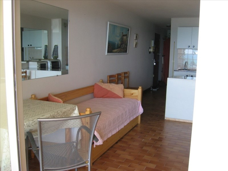 Sale apartment Sete 118 000€ - Picture 3