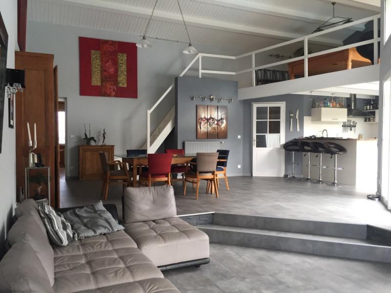 Sale house / villa Les sables d olonne 472000€ - Picture 2