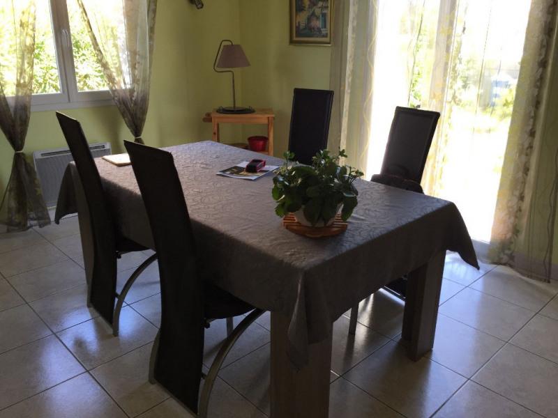 Sale house / villa Le grau du roi 395000€ - Picture 10