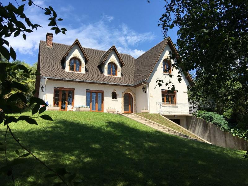 Sale house / villa Montlhery 459000€ - Picture 1