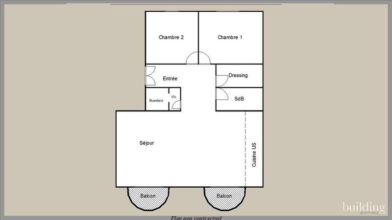 Vente de prestige Appartement 4 pièces 80m² Neuilly sur Seine