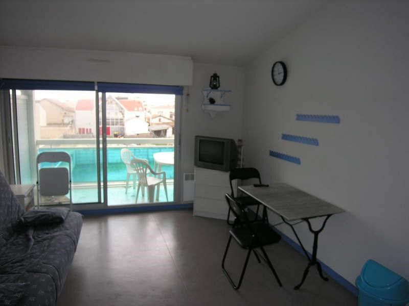 Investment property apartment Lacanau ocean 95 000€ - Picture 1