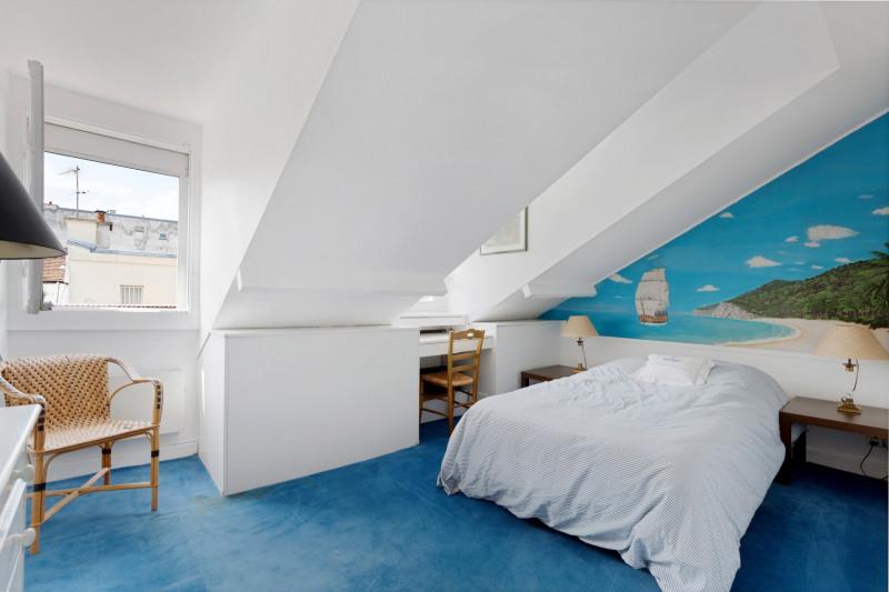 Deluxe sale apartment Paris 7ème 3600000€ - Picture 23