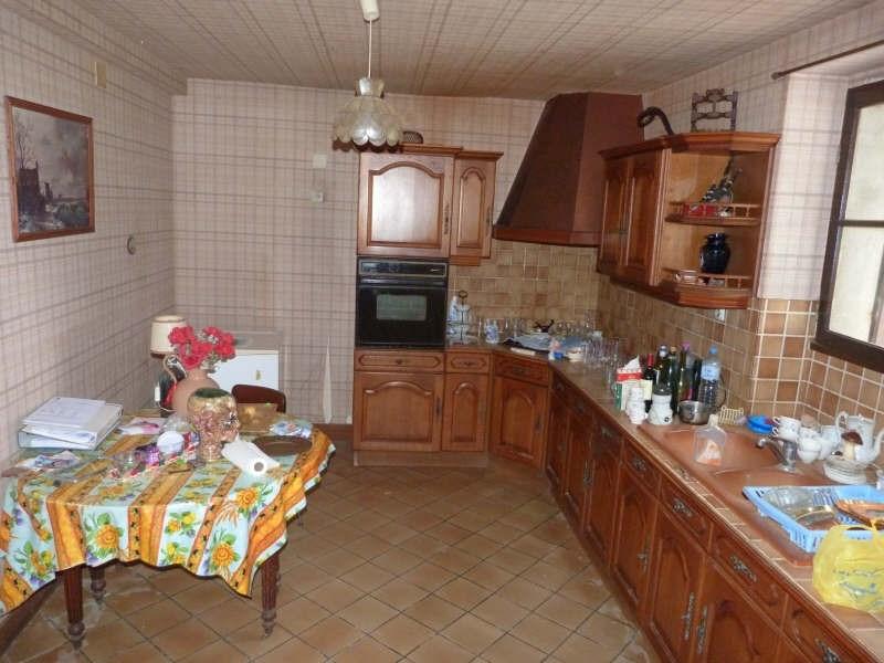 Sale house / villa Proche joigny 112000€ - Picture 3
