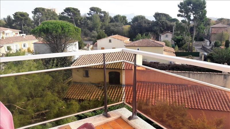 Rental apartment Marseille 12ème 895€ CC - Picture 1