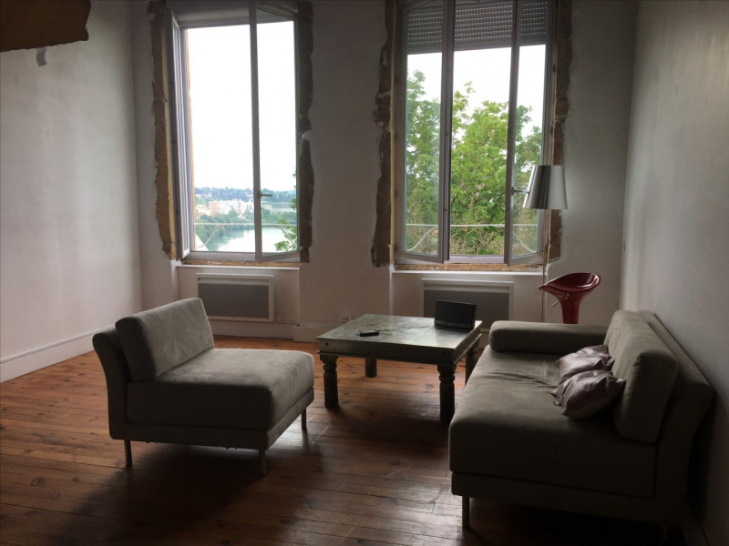 Rental apartment Caluire et cuire 700€ CC - Picture 3