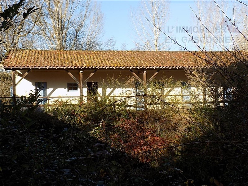 Sale house / villa Coueilles 270000€ - Picture 2