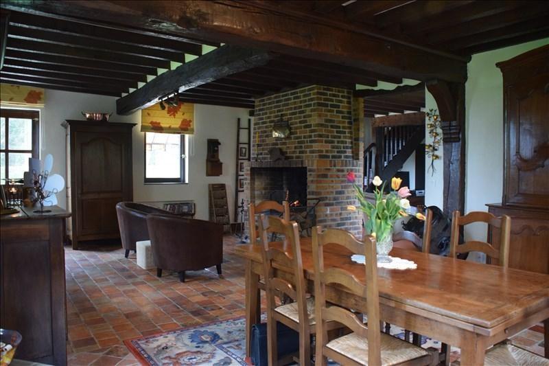 Vendita casa Villers bocage 298000€ - Fotografia 5
