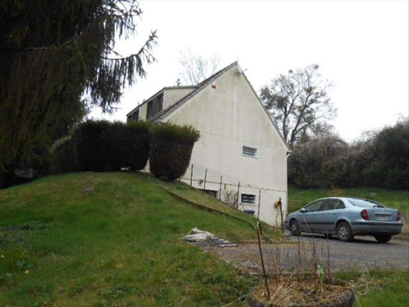 Vente maison / villa La ferte sous jouarre 205000€ - Photo 1