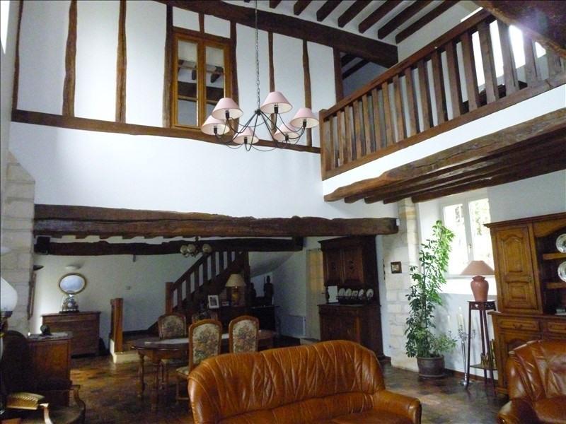 Vente maison / villa L isle adam 490000€ - Photo 2