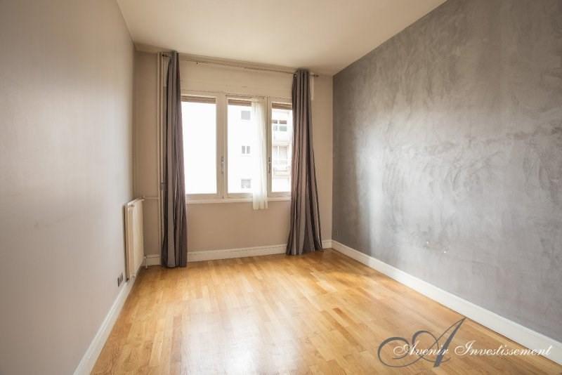 Vente appartement Lyon 6ème 449000€ - Photo 6