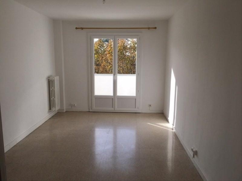 Verkauf wohnung Toulon 117700€ - Fotografie 1