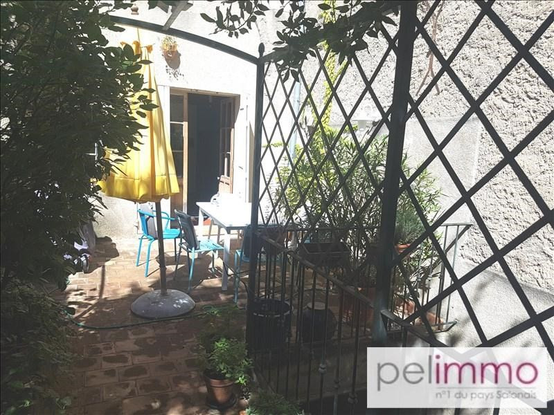 Vente maison / villa Alleins 299 000€ - Photo 1
