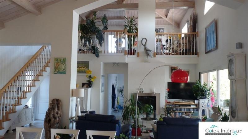 Deluxe sale house / villa Talmont st hilaire 699000€ - Picture 7