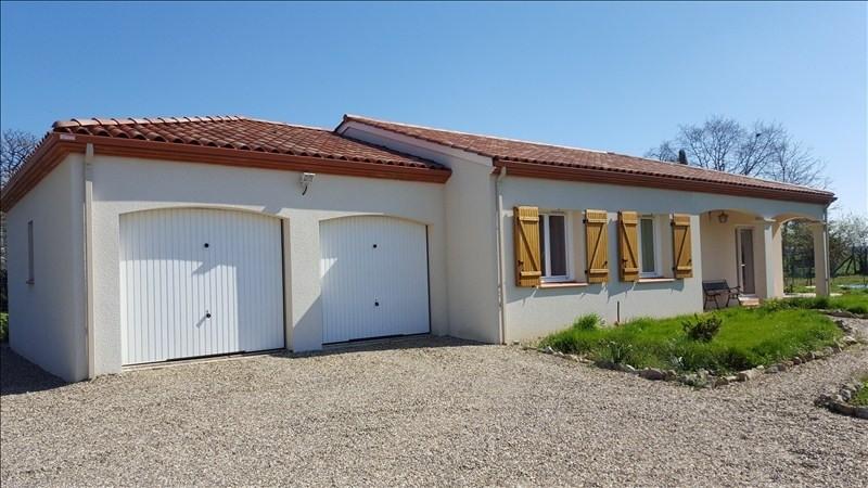 Vente maison / villa St sixte 199500€ - Photo 1
