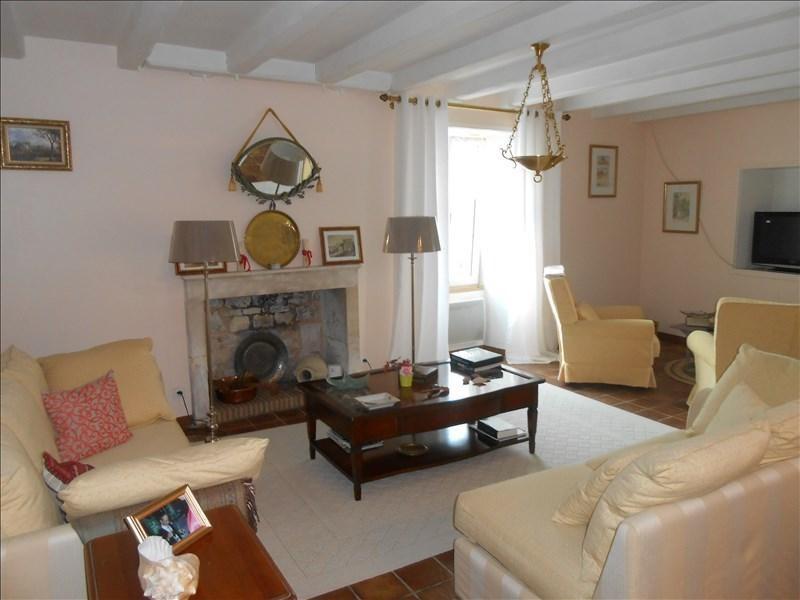 Vente maison / villa Aulnay 263750€ - Photo 5