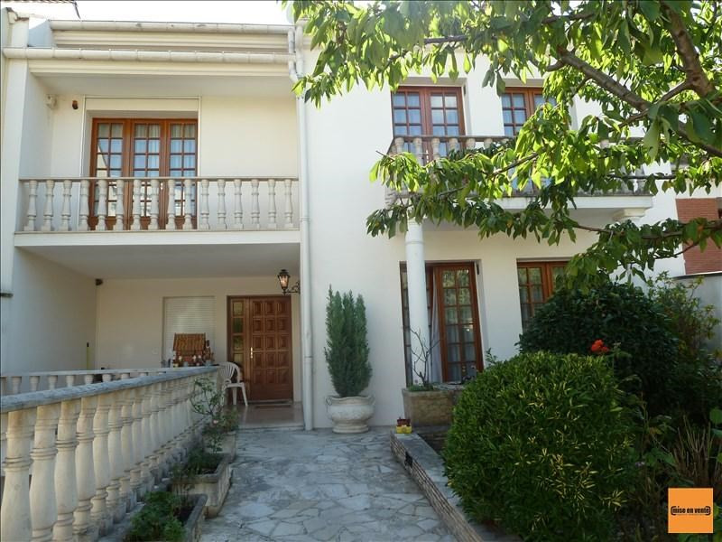 Vente maison / villa Champigny sur marne 480000€ - Photo 1