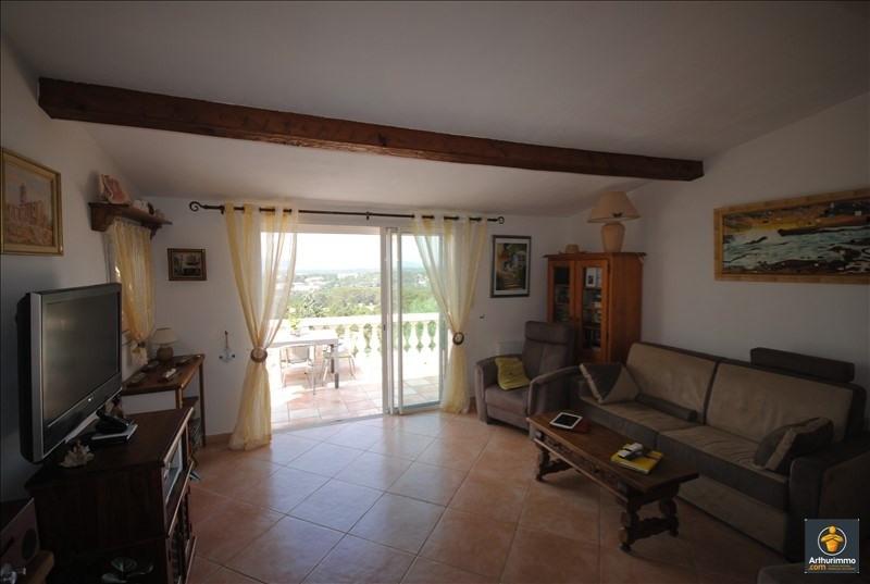 Sale house / villa Frejus 296000€ - Picture 4