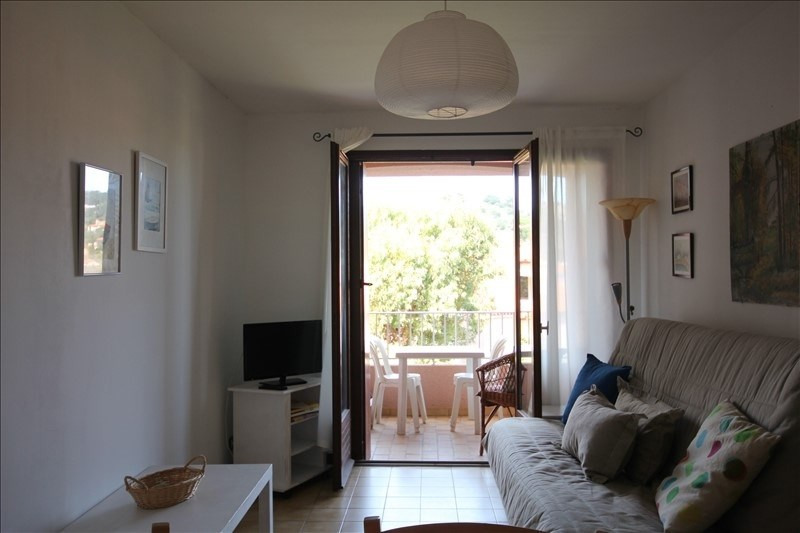 Vente appartement Collioure 185 000€ - Photo 1
