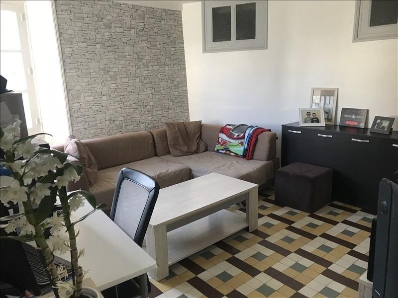 Sale house / villa Begrolles en mauges 112000€ - Picture 1