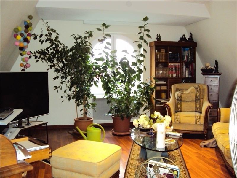 Sale apartment Riedisheim 176200€ - Picture 7