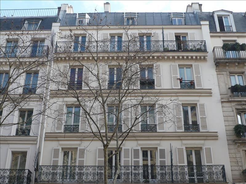 Verkauf wohnung Paris 7ème 441000€ - Fotografie 1