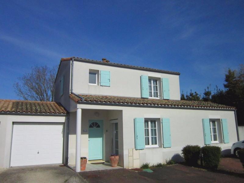 Sale house / villa Vaux sur mer 299250€ - Picture 1