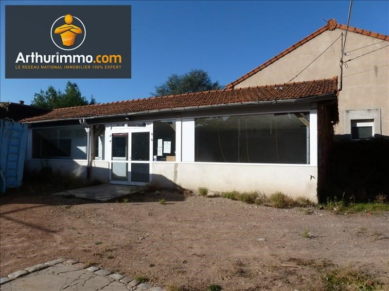 Vente immeuble Roanne 189 000€ - Photo 3