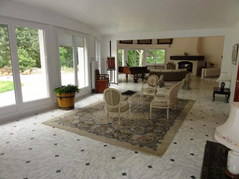 Vente de prestige maison / villa 5 min montfort l'amaury 1590000€ - Photo 3