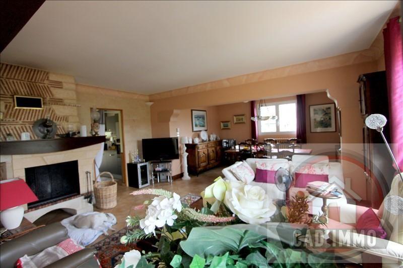 Sale house / villa Saussignac 239250€ - Picture 3