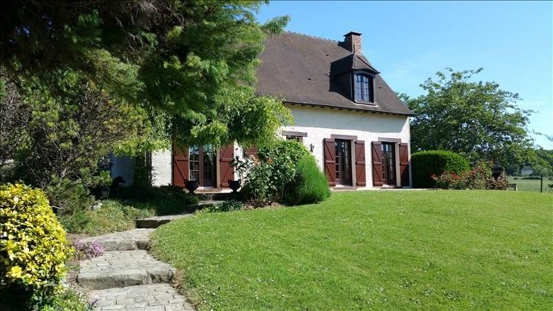 Sale house / villa Boissy le chatel 443000€ - Picture 4