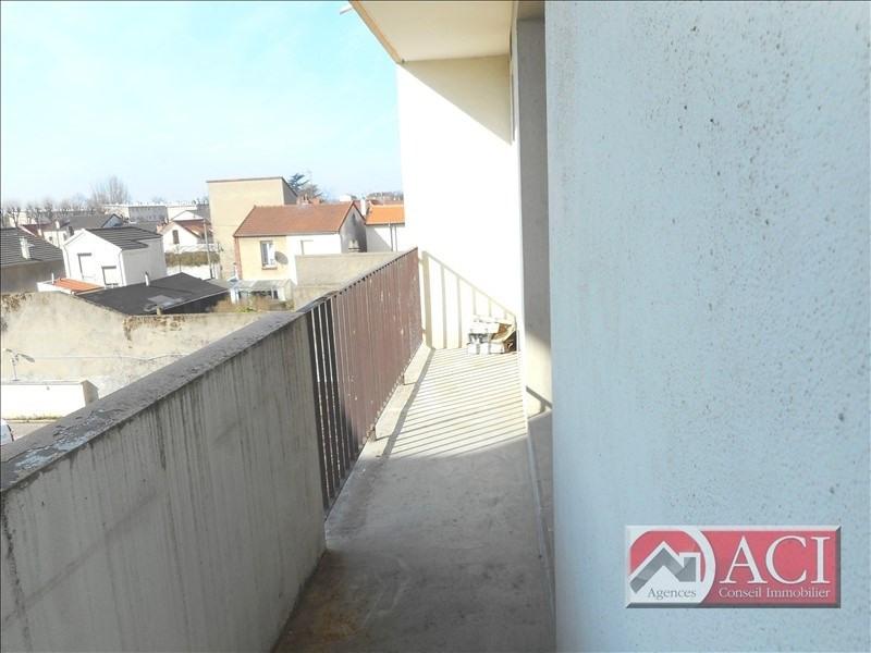 Sale apartment Epinay sur seine 94000€ - Picture 5