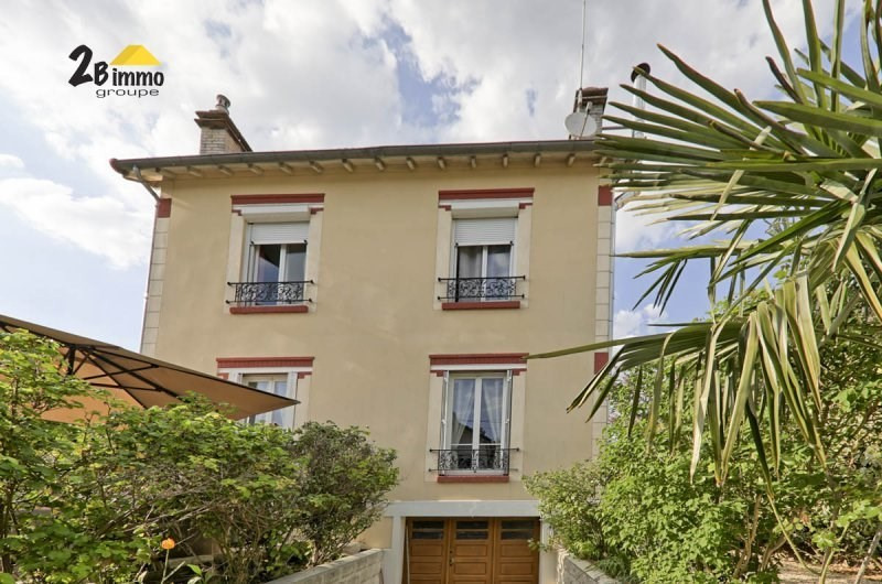 Sale house / villa Orly 366000€ - Picture 9
