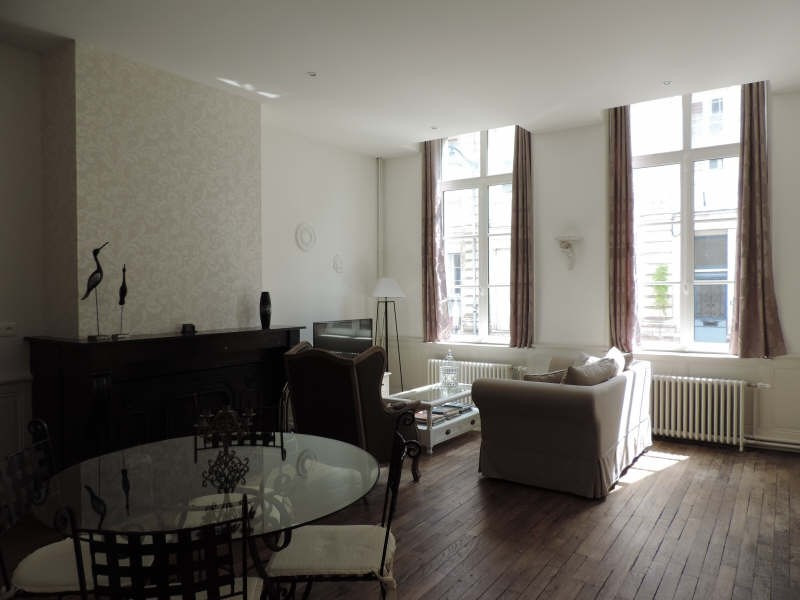 Sale apartment Arras 241 500€ - Picture 1