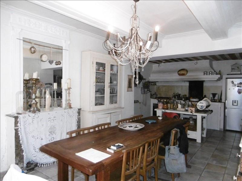 Vente maison / villa Fontaine de vaucluse 369000€ - Photo 6