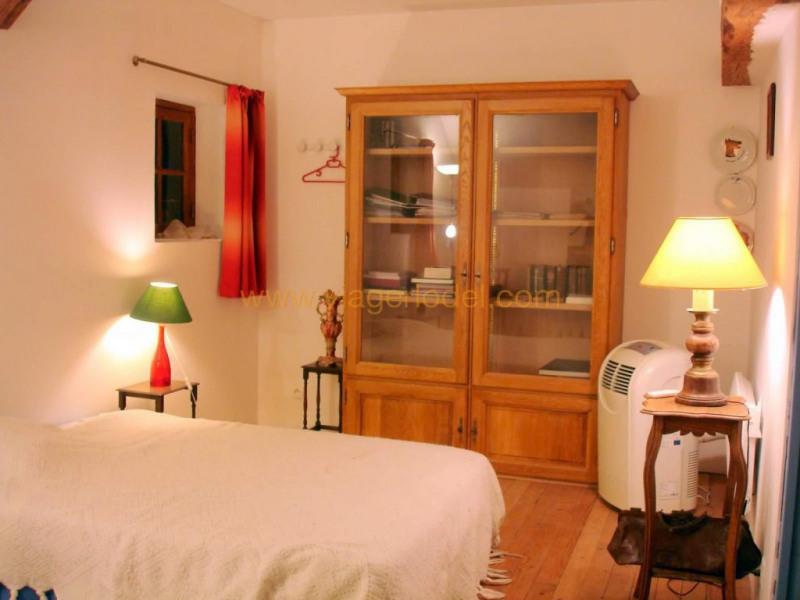 Vendita nell' vitalizio di vita casa Parfondeval 16500€ - Fotografia 4