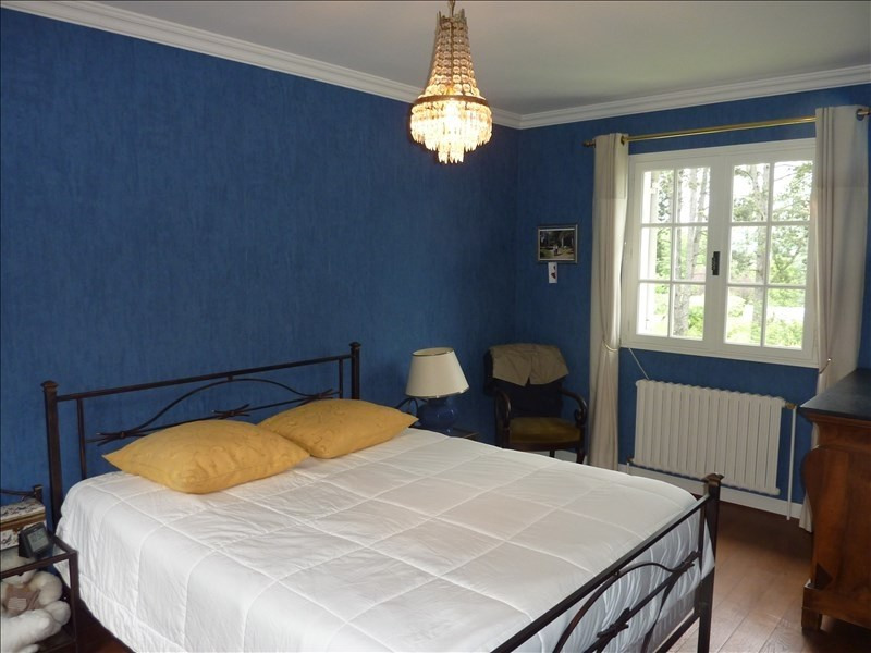 Immobile residenziali di prestigio casa Charbonnieres les bains 750000€ - Fotografia 8