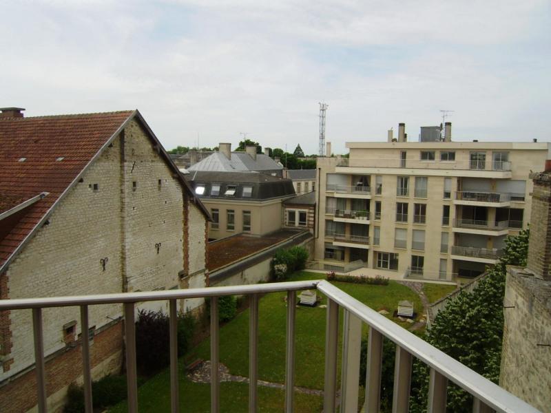 Rental apartment Châlons-en-champagne 765€ CC - Picture 9