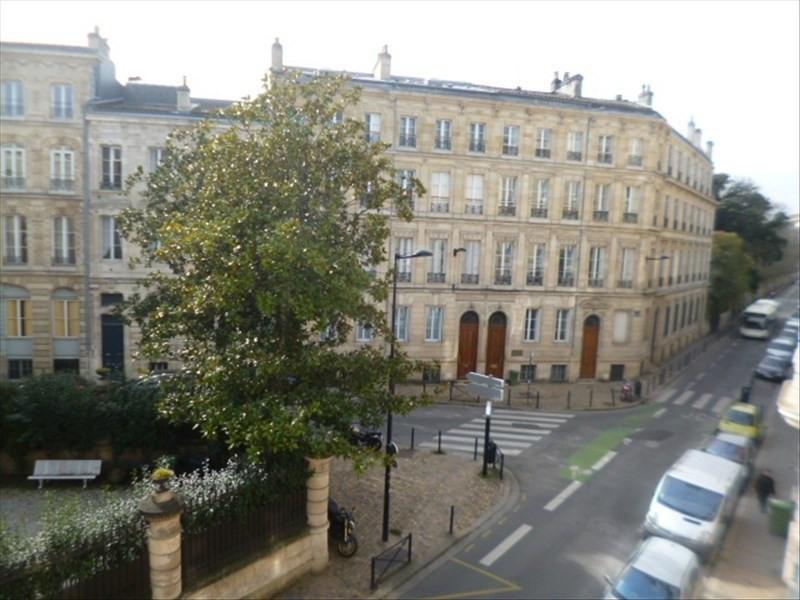 Vente appartement Bordeaux 367800€ - Photo 3