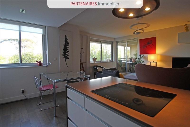 Vente appartement Ville-d'avray 350000€ - Photo 5