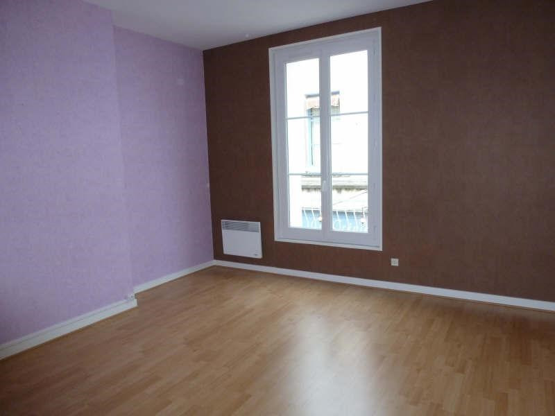 Location appartement Chatellerault 422€ CC - Photo 4