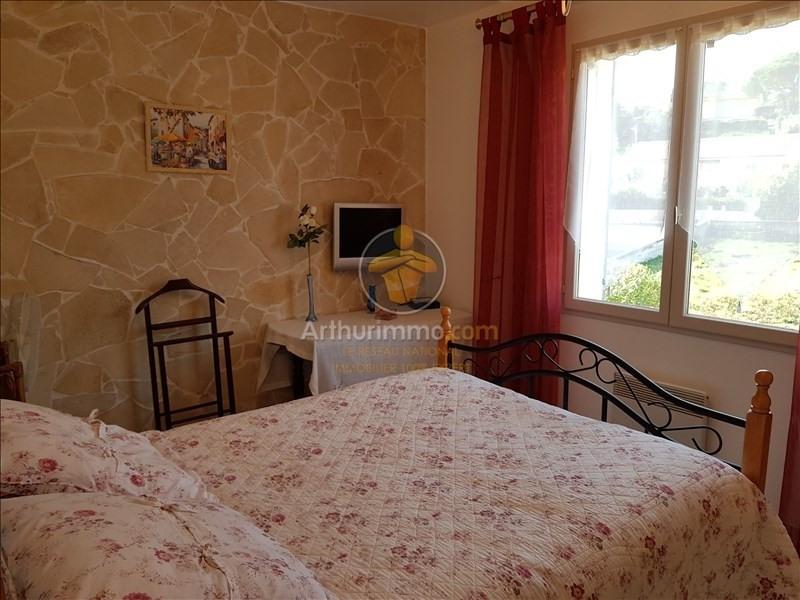 Vente maison / villa Sainte maxime 495000€ - Photo 10