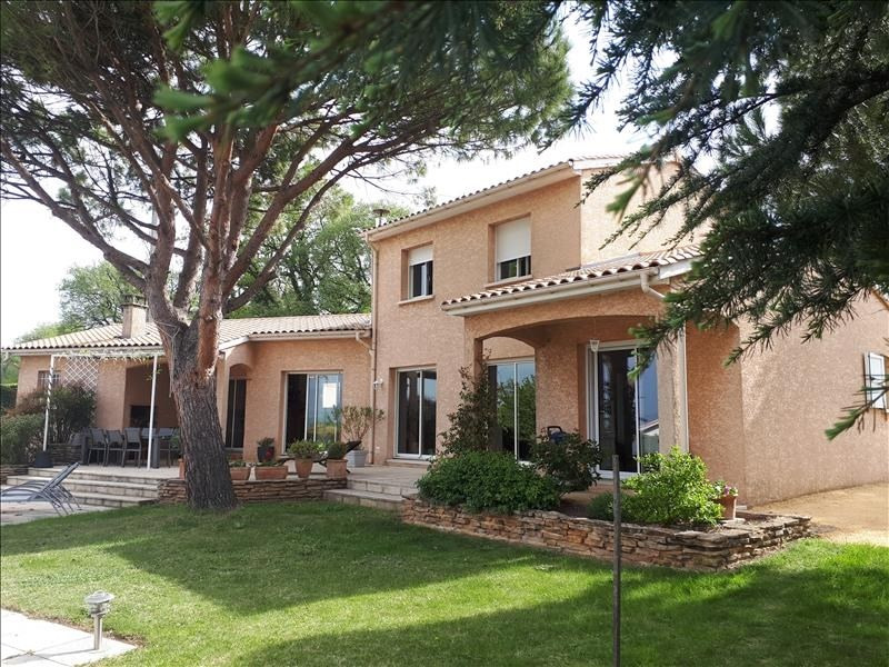 Vente maison / villa Agnin 365 000€ - Photo 1