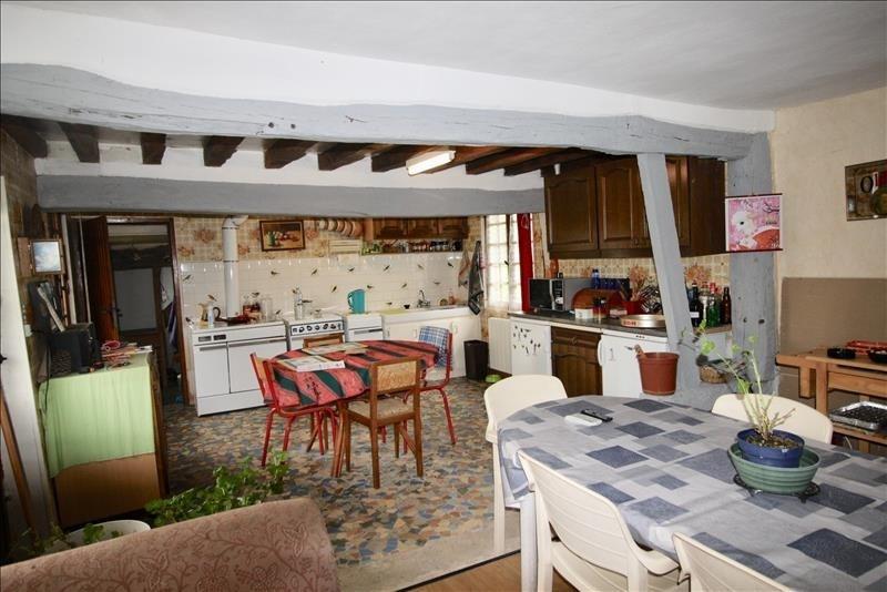 Sale house / villa La ferriere sur risle 76500€ - Picture 4