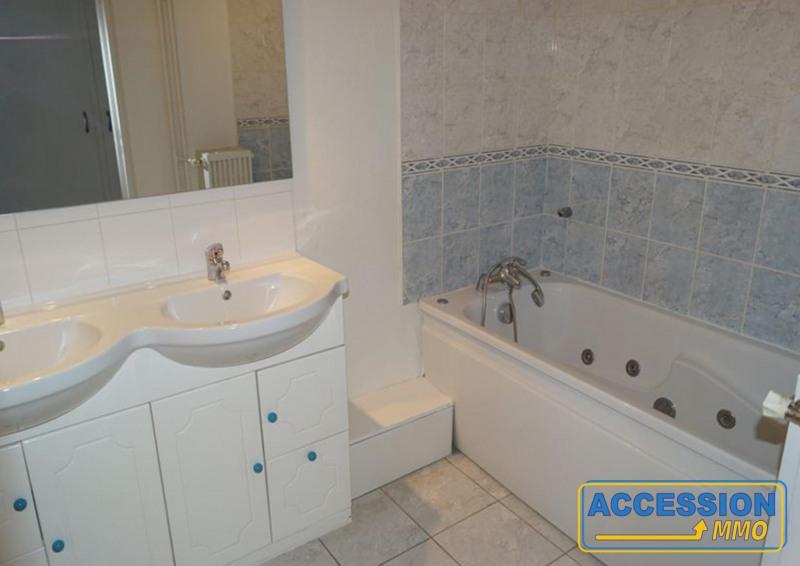 Sale apartment Dijon 143000€ - Picture 6