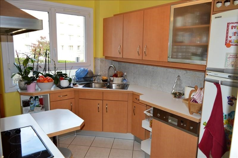 Sale apartment St maur des fosses 295 000€ - Picture 4