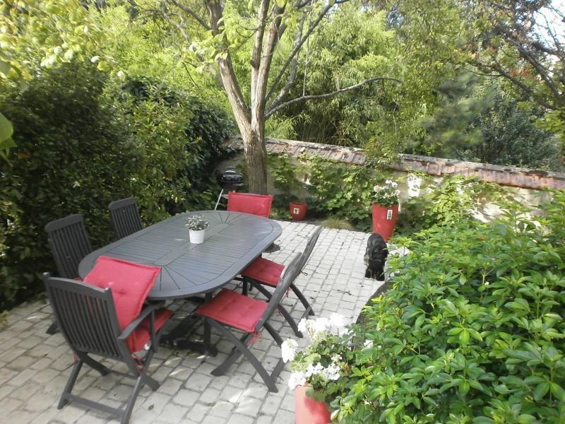 Vente maison / villa Orgeval 520000€ - Photo 6