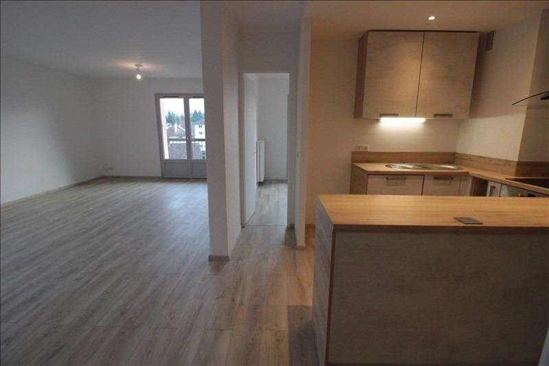 Vente appartement Annecy 299 500€ - Photo 1