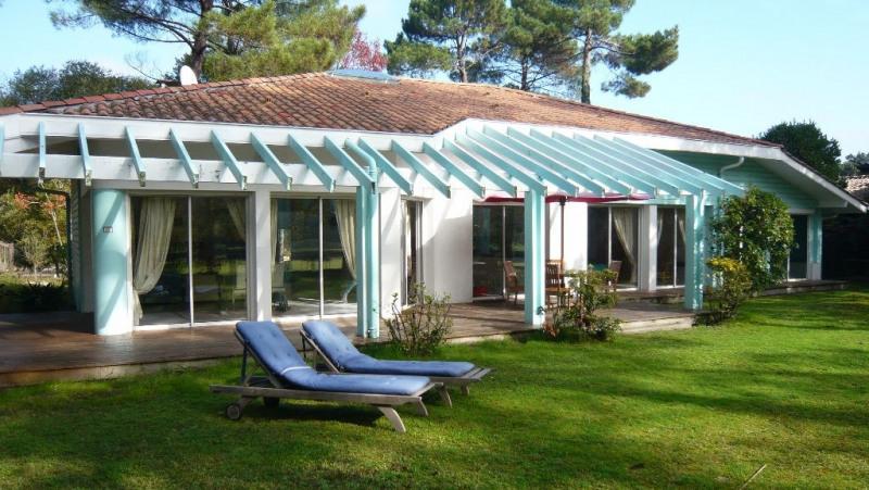 Vente de prestige maison / villa Seignosse 850000€ - Photo 1