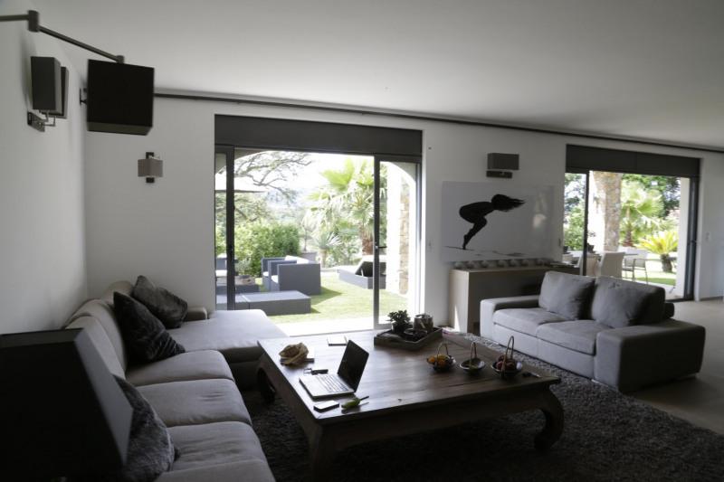 Venta  casa Grimaud 1750000€ - Fotografía 9